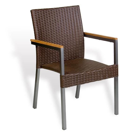 Mobiliario exterior sillones sillon doris - Sillon para exterior ...